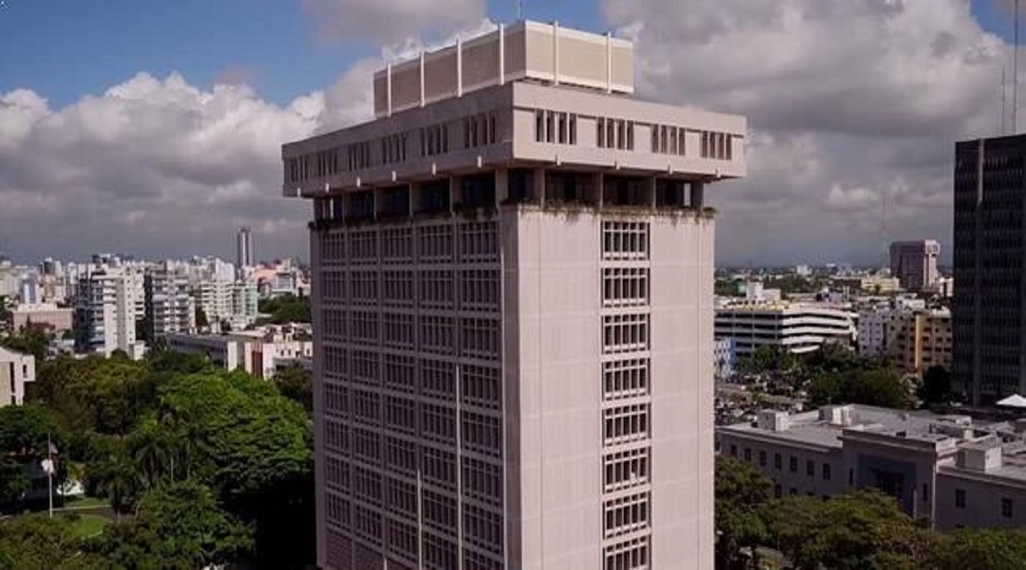 Republica_Dominicana_banco_Central