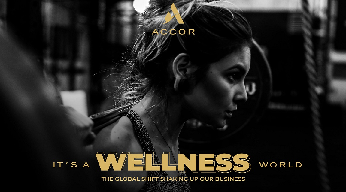 ACCOR wellness