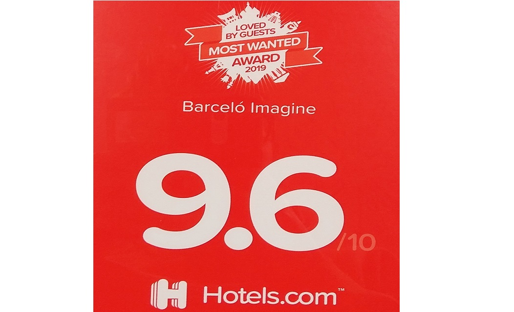 Barcelo Imagine