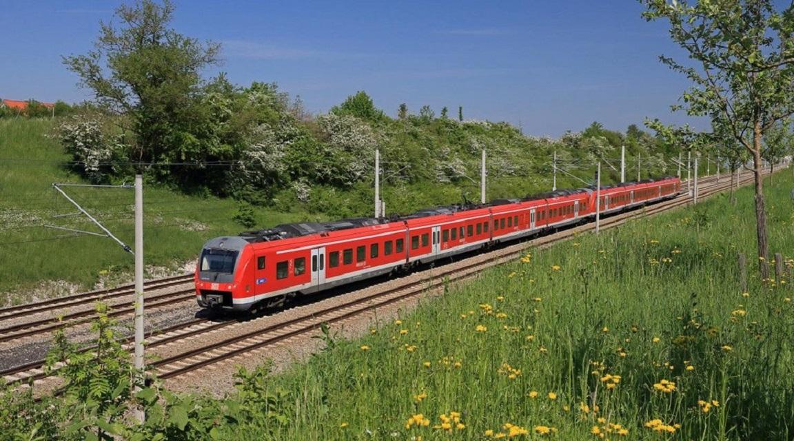 Alemania destina 86.000M de euros para modernizar el ferrocarril