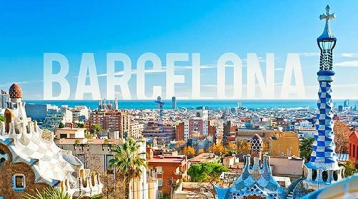 Casi la mitad de los turistas de Barcelona repiten visita | Expreso