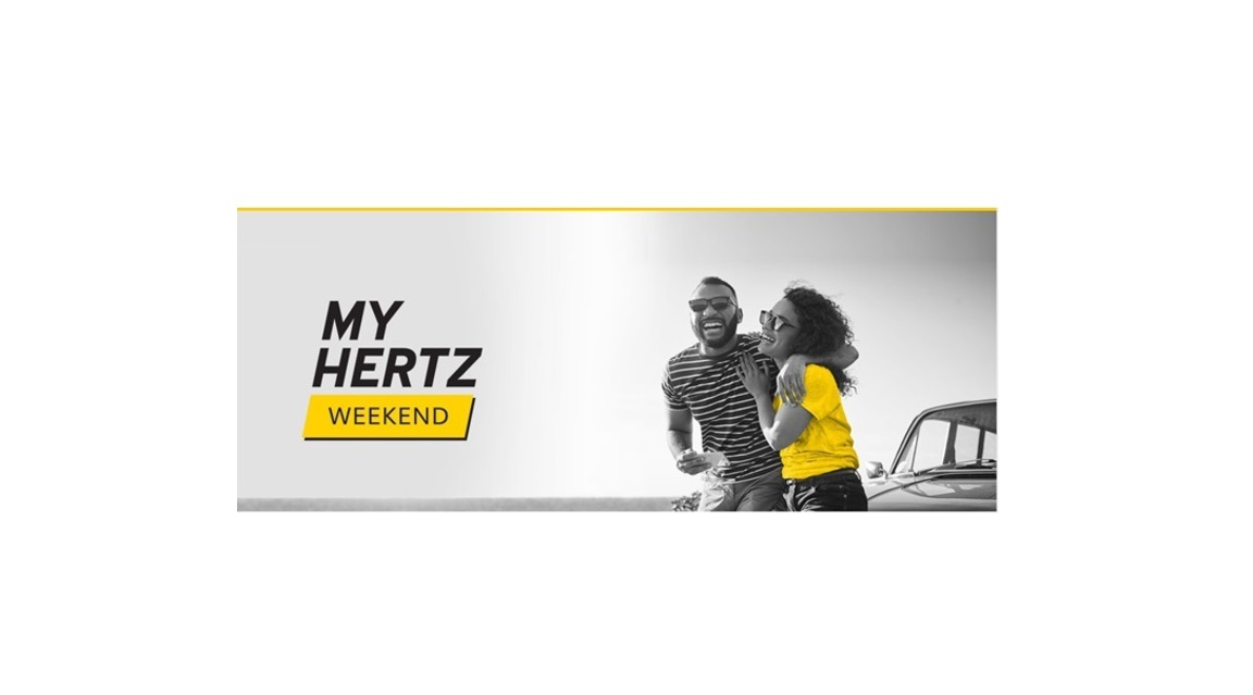 Hertz WeekEnd