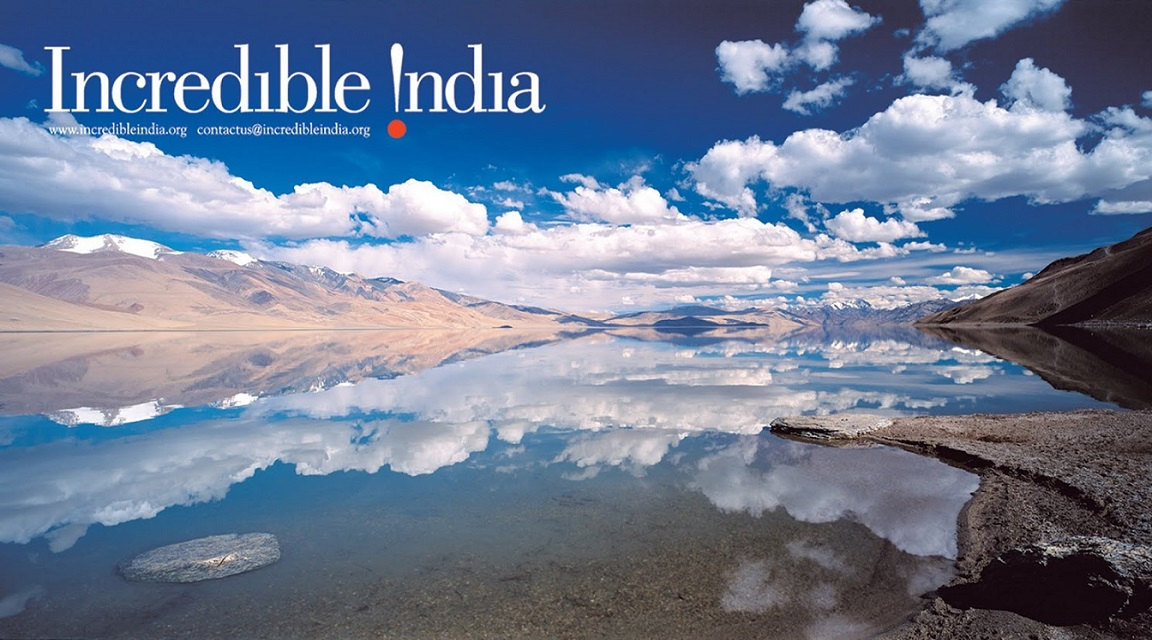 india Increible