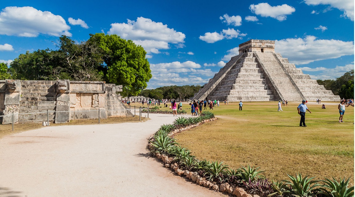 Mexico_CHICHEN_ITZA