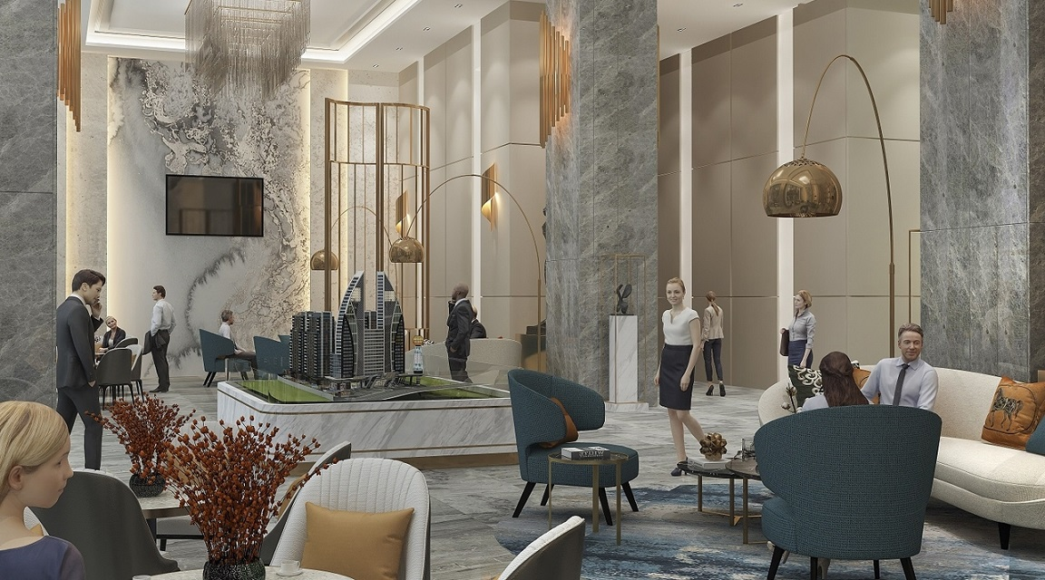 Radisson_Hotel_Apartments_Delta_Estambul_Esenyurt