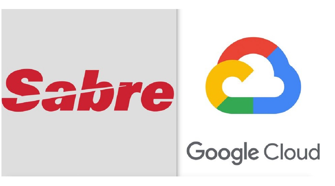 Sabre Google Cloud