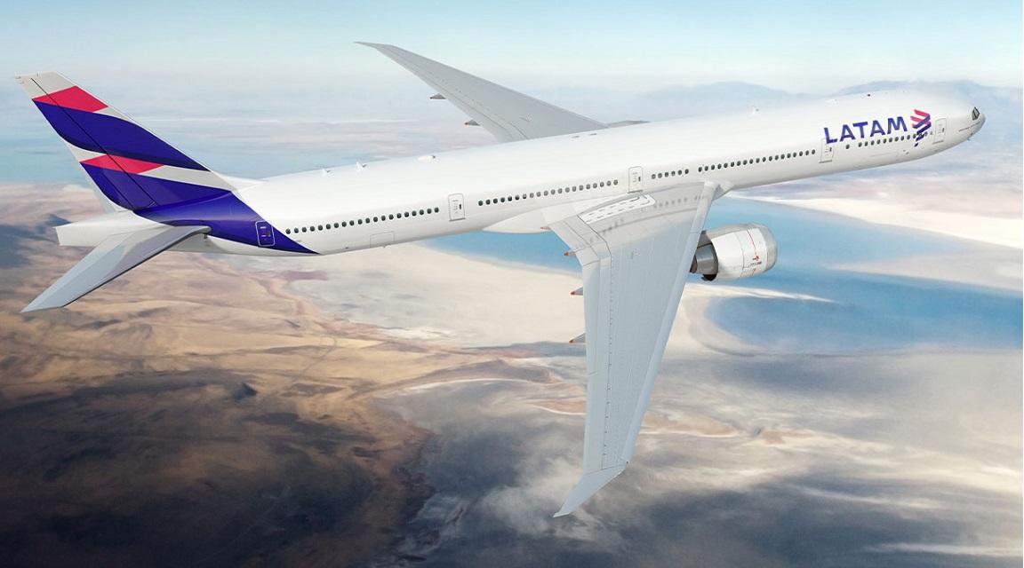 Coronavirus: LATAM suspende temporalmente vuelos entre Sao Paulo y Milán
