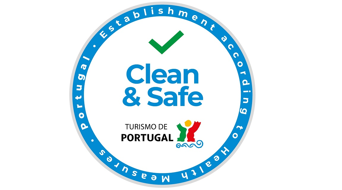 Portugal Clean & Safe