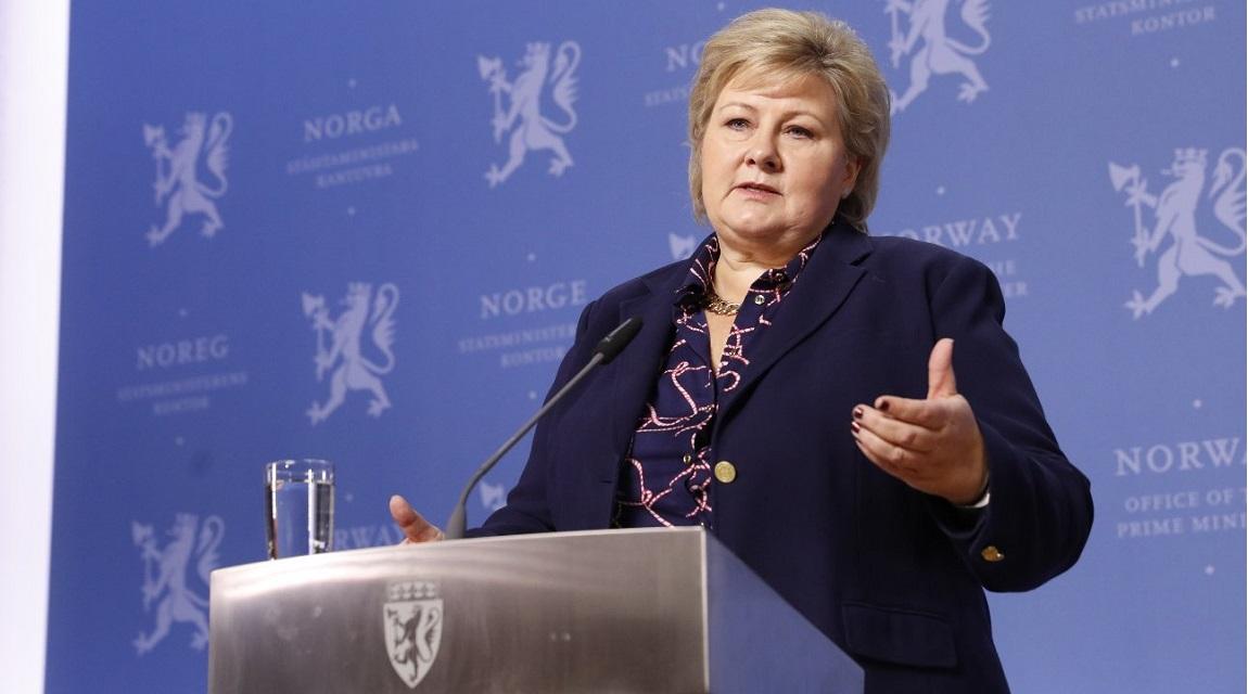 Noruega mantendrá sus estrictos controles fronterizos   Expreso