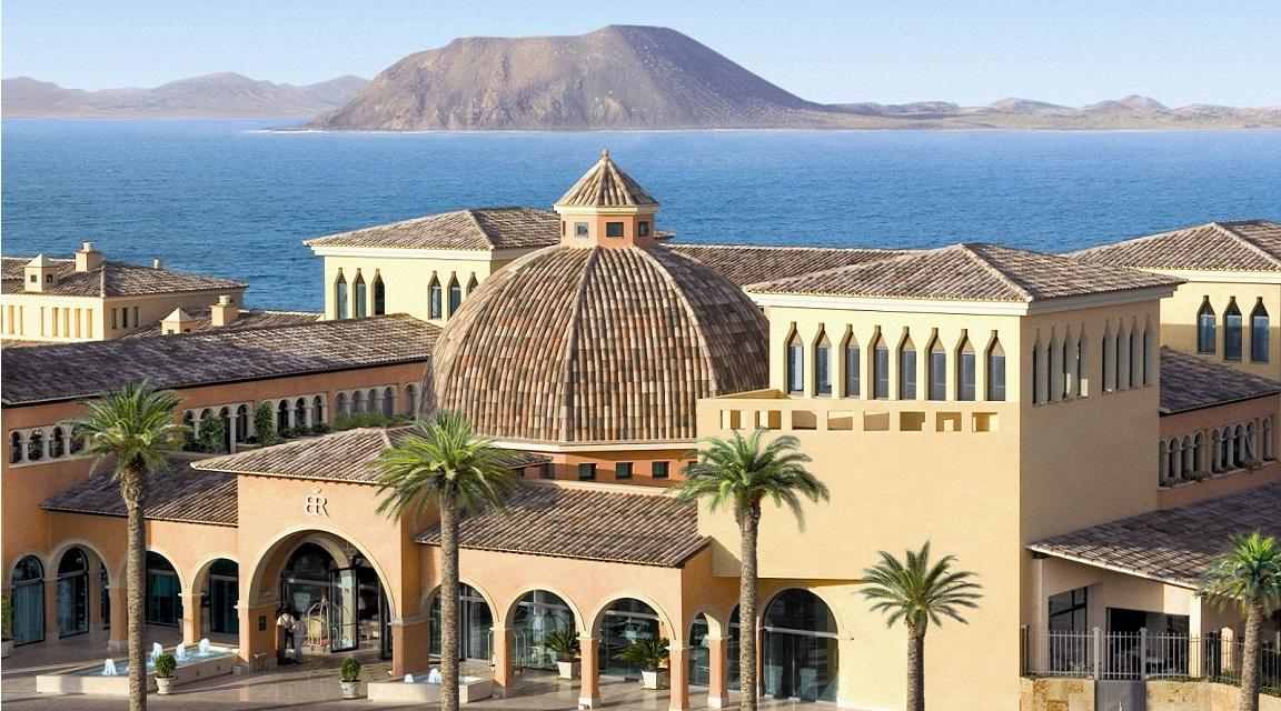 Apple Leisure Group reabrirá ocho de sus hoteles en España