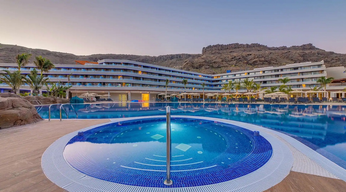 Radisson Blu Resort & Spa, Gran Canaria Mogán