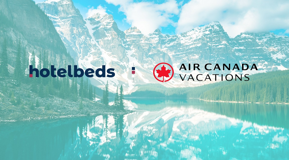 Hotelbeds Air Canada Vacations