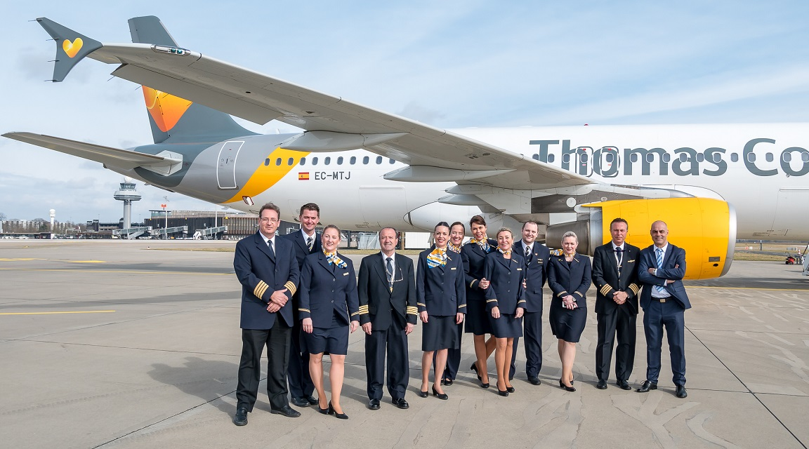 Thomas Cook Balearic