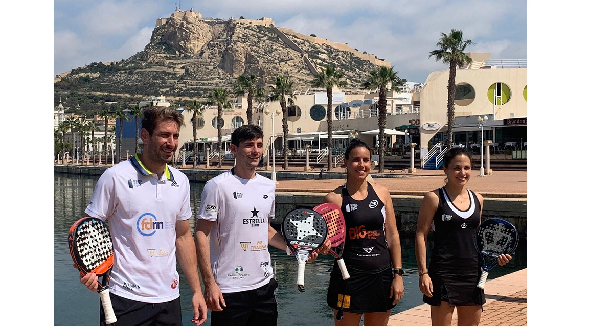 World Padel Tour
