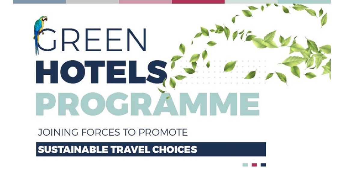 Hotelbeds Green