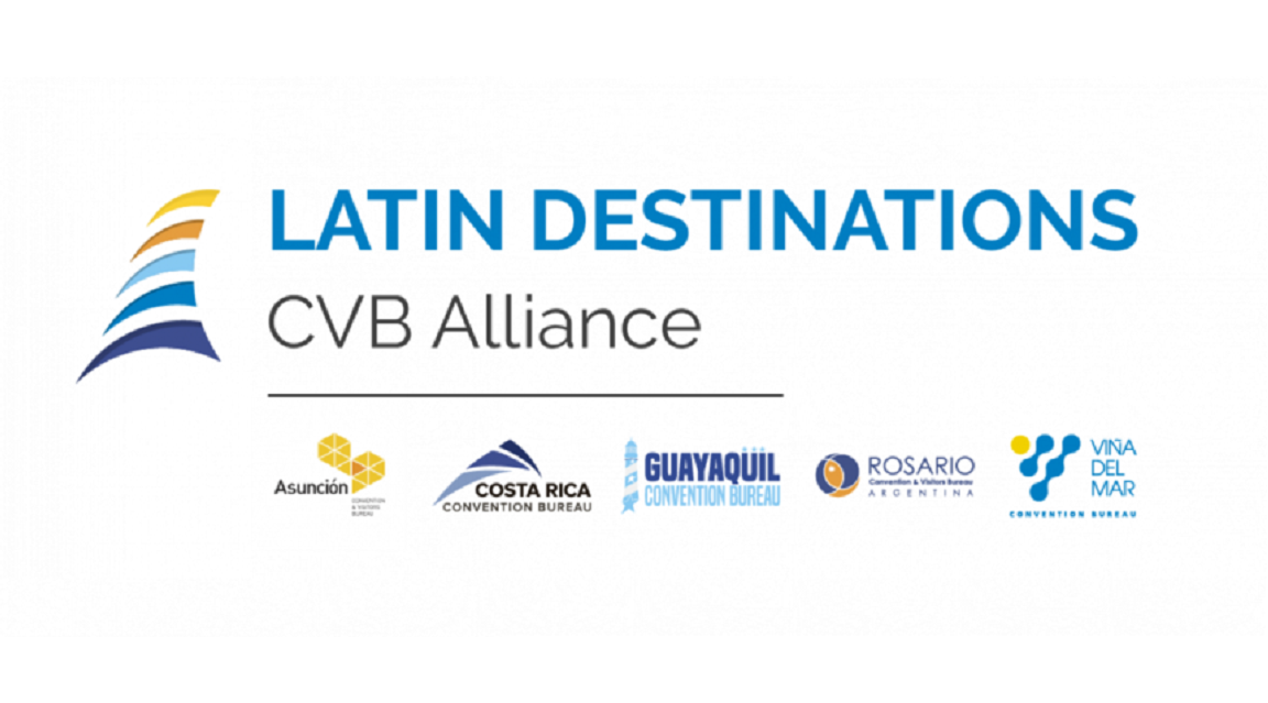 Latin Destinations