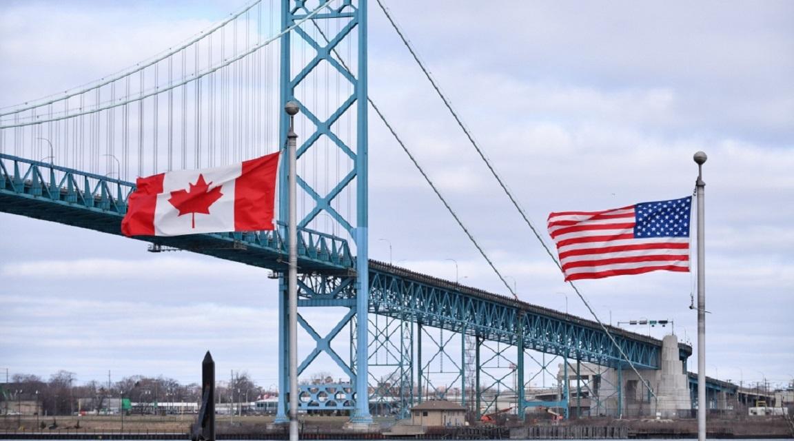 Hasta el 21 de junio EE.UU, Canadá y México mantendrán cerradas sus  fronteras   Expreso