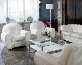 10 hoteles especiales para celebrar eventos en espa a for Hoteles especiales madrid