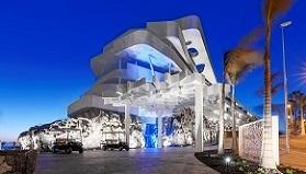 Cinco hoteles de Barceló, entre los más lujosos del mundo