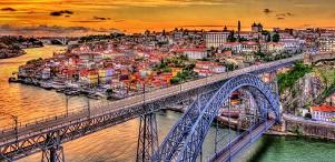 Hasta agosto Portugal superó los 18M de turistas