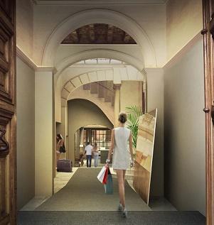 H10 hotels inaugura h10 casa mimosa en barcelona expreso - H10 casa mimosa ...
