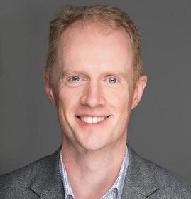 David Kelly, nuevo vicepresidente senior de operaciones para Europa Continental de Hilton