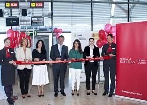 Iberia express abre rutas a stuttgart y hannover expreso for Oficinas iberia express