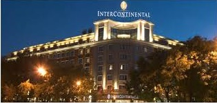 Intercontinental_Madrid
