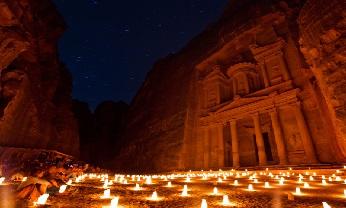El sector turístico de Jordania crecerá este año