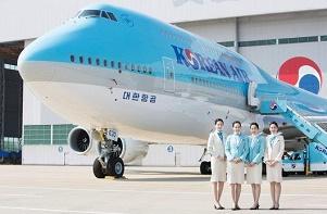 Korean Air anuncia el destino Barcelona y novedades en otras rutas