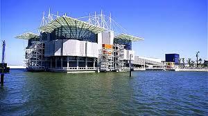El oceanario de Lisboa es el mejor acuario del mundo