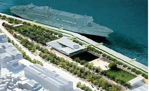 El puerto de Lisboa, el mejor puerto de cruceros de Europa