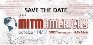 Cierra en La Habana la 23 edición de MITM Americas