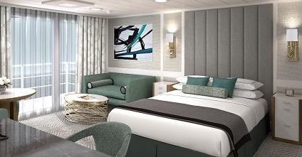 Oceania Cruises presenta su crucero Vuelta al Mundo 2021