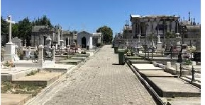 En 4 años se duplican las visitas turísticas a cementerios de Oporto