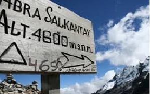 Peru_salkantay