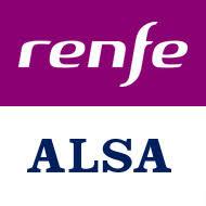 Renfe y Alsa con billete combinado AVE- Bus para viajar al sur de Portugal