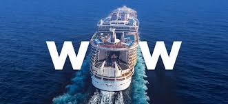 Royal Caribbean con una nueva manera de disfrutar de sus excursiones al mejor precio