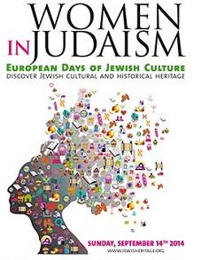 mujer en el judaismo: