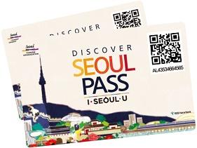 Descubre la capital coreana con la Seúl Pass