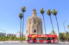 Sevilla_City_Sightseeing