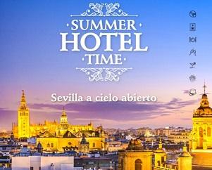 Lo Mejor Del Verano En Las Terrazas De Los Hoteles De