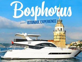 Turkish Airlines lanza la Experiencia Estambul Bósforo