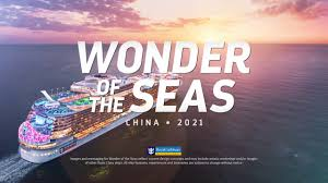 Royal Caribbean revela el nombre y puerto base del quinto barco de la clase Oasis