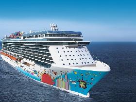 Norwegian Cruise Line lanza oferta por reserva anticipada