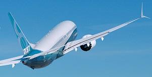 Debuta el primer 737 MAX 8 de Boeing