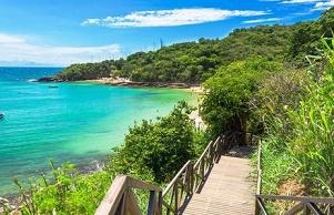 Brasil, por tercer año, elegido el mejor país para la aventura