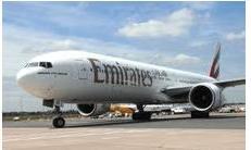 Emirates anuncia un plan de retirada de flota para 2016