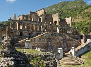 Los artesanos añaden valor en Haití al turismo