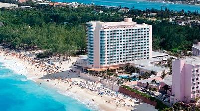 Ya está abierto Riu Palace Paradise Island